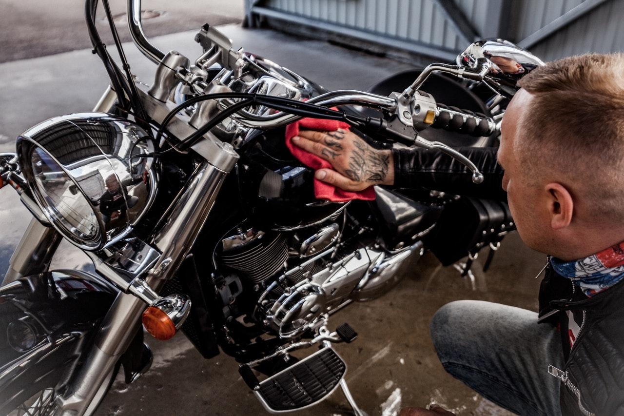 Quel cadeau offrir à un motard ?