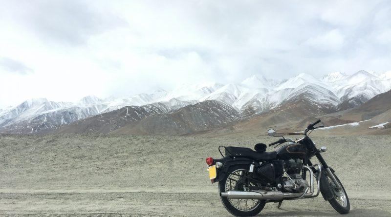 Hiverner et entretenir sa moto